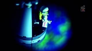 Red Bull Frame by Frame Stop Motion konkurrence 27. november - 4. december 2012