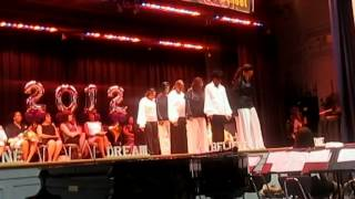 Humanities And The Arts Performances 2010-2012 Part Finale(Uncut)