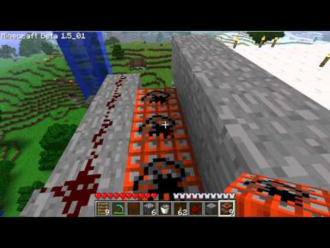 how to make a tnt jump in minecraft