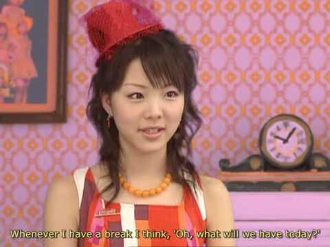 Tanaka Reina - Best of Japan Interview