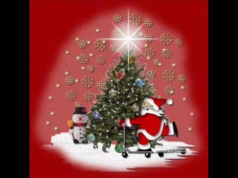 Musicas De Natal Noite Feliz Wmv Youtube