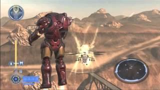 Iron Smash!: Iron Man [Xbox 360]