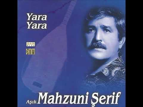 Mahzuni Şerif - Murti