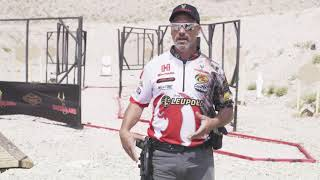 Team Safariland's Doug Koenig | ELS Competition Rig