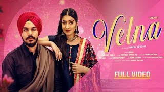 VELNA FULL VIDEO JOBAN SATBIR AUJLA FOLK RAKAAT LATEST PUNJABI SONG 2019