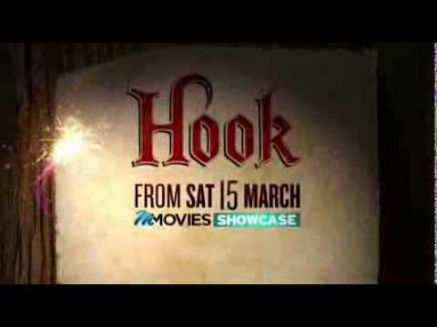 The Big Spielberg Experience: Hook