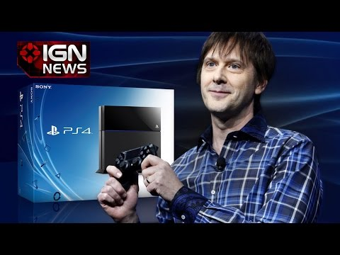 PS4 Lead Architect Talks Whether We'll See Another Console Generation - IGN News