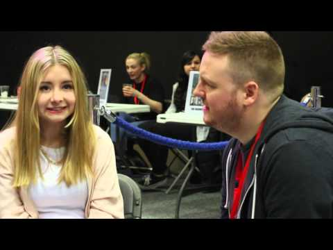 Screenkicker chats to Game of Thrones' Kerry Ingram