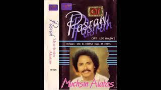 PASRAH by Muchsin Alatas. Full Single Cover Album Dangdut Original.