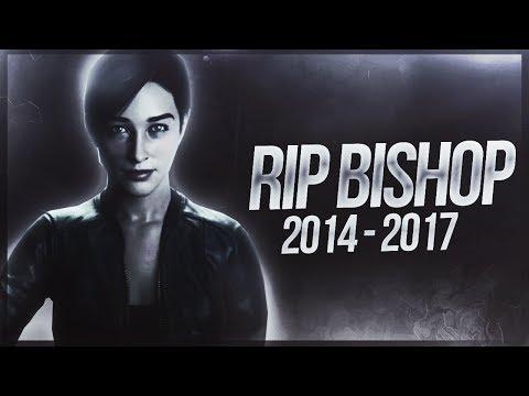 RIP Bishop | 2014 - 2017 - Bishop Isn't In Assassin's Creed Origins...