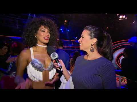 Hoje Em Dia Mostra Tudo Que Aconteceu Nos Bastidores Do Dancing Brasil