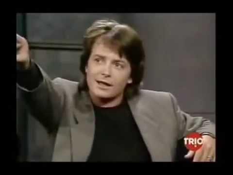 Michael J Fox How Old Is He