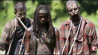 Приколы из фильмов про зомби