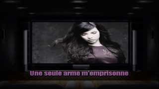 Indila - SOS - karaoké (extrait) - Facile Achanter