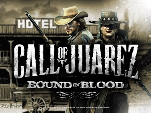 Прохождение Call of Juarez The Cartel Часть #1