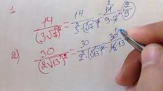 ОГЭ-ФИПИ.Алгебраические выражения.страничка 1