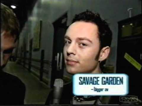 Savage Garden - 97 Short interview