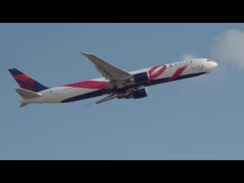 Plane Spotting - Atlanta Hartsfield Jackson, July 4, 2016