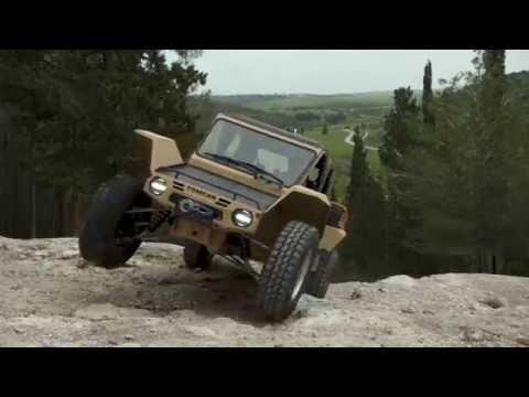 TOMCAR TX Introduction Video