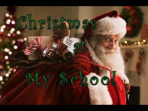 Christmas at My School | Western International School