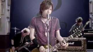 DAIGO「CHANGE !!」Music Clip(Short Size Ver.)