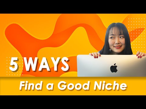 5 Ways to find a Good Niche for Dropshipping | How to Pick a Good Niche 2-2 thumbnail
