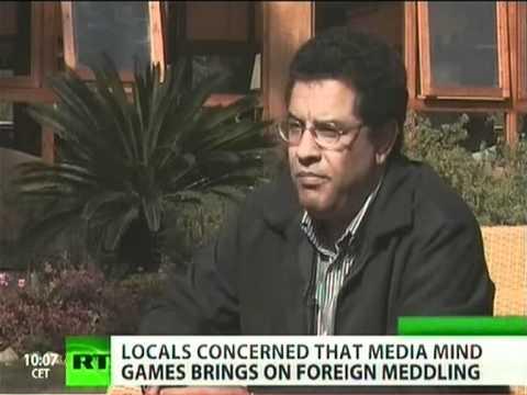 NWW World-News 11.03.2011 Libya UpDate @ Tripoli