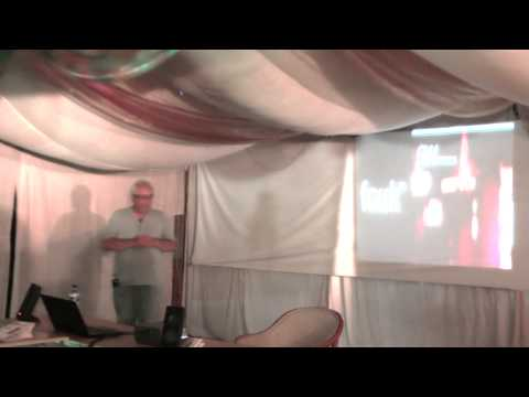 TruthJuice Gathering 2013 - Media Mind Manipulation and the Spiritual War on Humanity