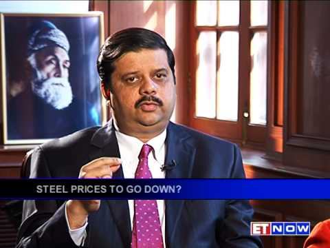 EXCLUSIVE: Tata Steel ED On Global Steel Market