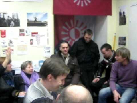 Гражданский комитет Питер 4 февраля