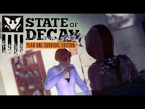 Memento for Lily | State of Decay YOSE | E13