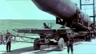 """der Stolz der Ukraine: die einmaligen Raketen von """"Piwdenmasch"""""""