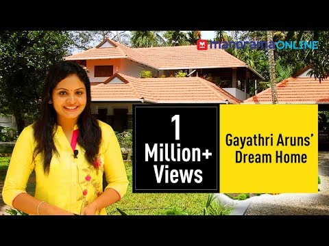Gayathri Arun introduce her Dream Home | Full Episode