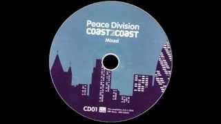 Coast2Coast - Mixed By Peace Division