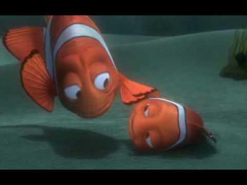 "Reunion"" clip - Finding Nemo - YouTube"