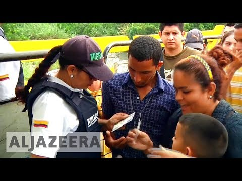 🇻🇪 Colombia and Brazil tighten Venezuela border control