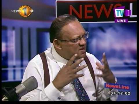 News Line TV1 23th May 2017