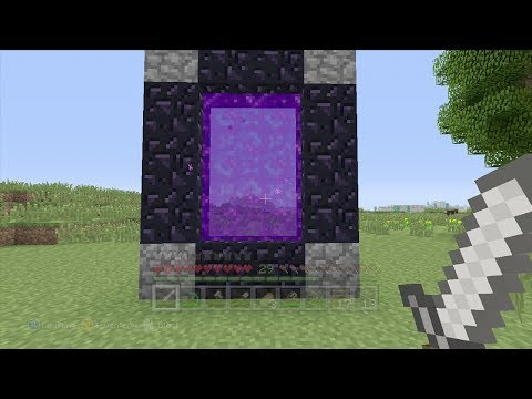 Minecraft Xbox - Venture Into The Nether [8]