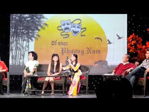 Phung Hoang 12 cau - Nua Doi Huong Phan - My Hanh , Tuan Chau - Thanh Thanh Tam