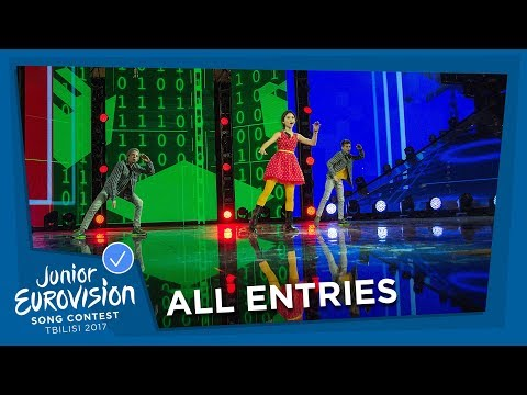ALL JUNIOR EUROVISION SONGS FROM CROATIA! 🇭🇷 🎉