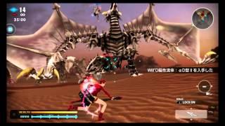 PS Vita Freedom Wars 4 men online Co Op gameplay