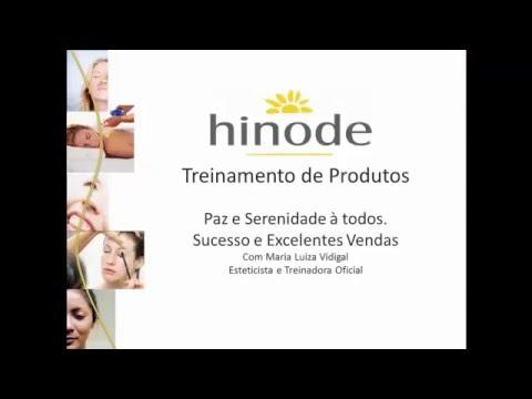 Treinamento Como Clarear As Axilas E A Virilha Com Prod Hinode Passo