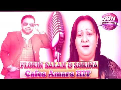 Florin salam & Sorina - O gura de cafea amara (official audio)