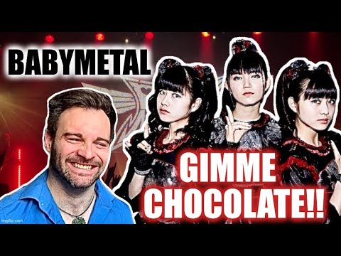 BRITISH K-POP STAN Reacts To BABYMETAL For The First Time! I CAN T DEAL! 😱😍🤘 from YouTube · Duration:  10 minutes 39 seconds