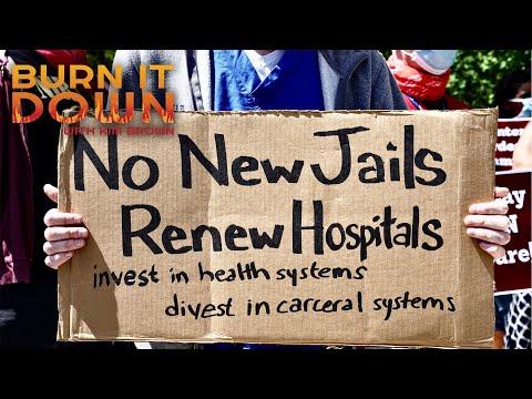 Jails aren't justice, abolition is