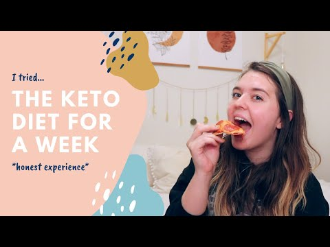 i-tried-the-keto-diet-for-a-week- -my-honest-experience