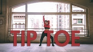 Jason Derulo - Tip Top feat French Montana - (Dance Video) | Choreography | MihranTV