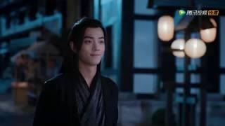 The Untamed - WangXian - Wei Wuxian's hero?