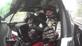 Rally Liepaja 2019 - Solberg OBC - Leg 1 SS5