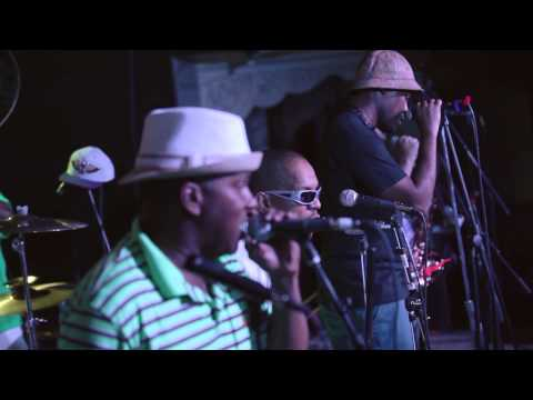 Rebirth Brass Band — Crossover Touring